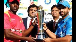 India Vs Zimbabwe 2015 T20 Match Highlights   IND VS ZIM 2015
