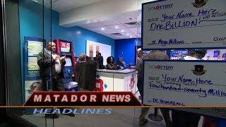 CSUN Matador News - October 23, 2018