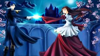 Repeat youtube video Nightcore - Love Story (Taylor Swift)