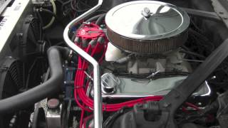 1965 Ford Mustang - 347 High Performance - for Sale by myVEHICLE24