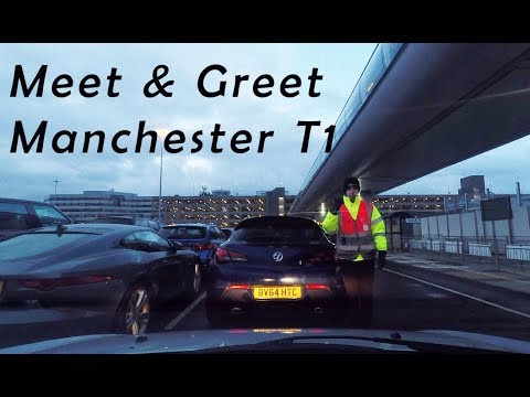 New T1 Meet And Greet Manchester Airport Youtube