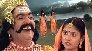 Ramayan Part  3 (Bharat Milap To Marich Vadh) Lokdhun Alaha