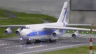 ✈[HD] Worlds BIGGEST Model Airport - Airport Knuffingen - 1st Visit - MiWuLa Hamburg