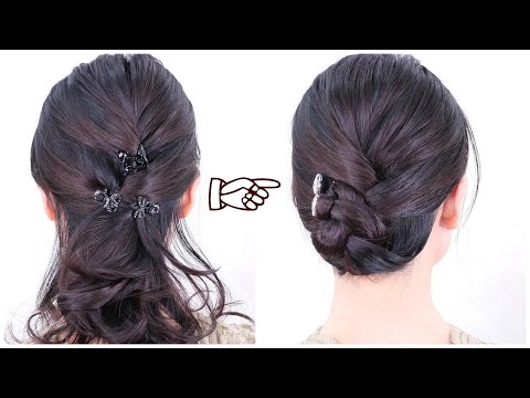 hairstyles-using-hair-clips