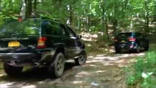 lifted 2011 jeep grand cherokee wk2 wj offroad