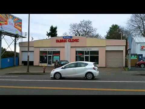 1261 Abraham's Fabric Clinic, NE Martin Luther King Jr Blvd