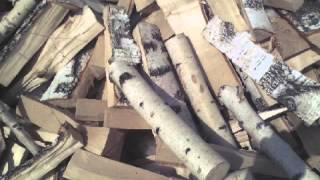 Купить дрова березовые в Новокузнецке 89131312968 Dom-in.fo.ru(, 2015-03-13T08:36:11.000Z)