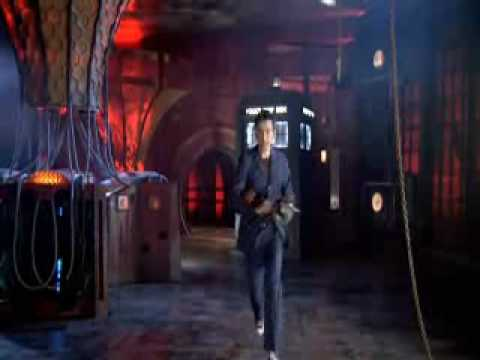 Doctor Who Journeys End Scene 18 - YouTube