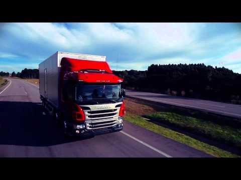 Semipesados Scania