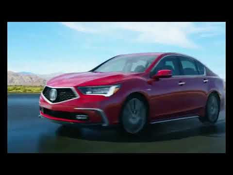Acura TV Commercial, Super Runs in the Family Song  James Brown