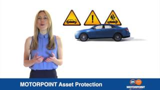 Motorpoint Private Hire Asset Protection смотреть