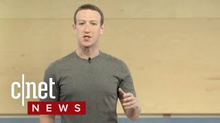 Mark Zuckerberg hopes Facebook's newest tools can lead to doing good offline (CNET News)