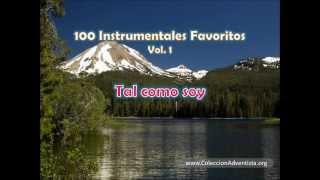 100 Instrumentales Favoritos vol. 1 - 055 Oh Cristo te adoro