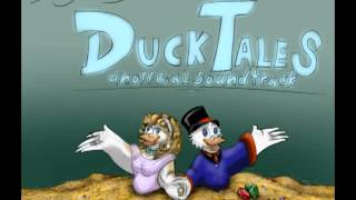 DuckTales Soundtrack - Trapped In Darkness
