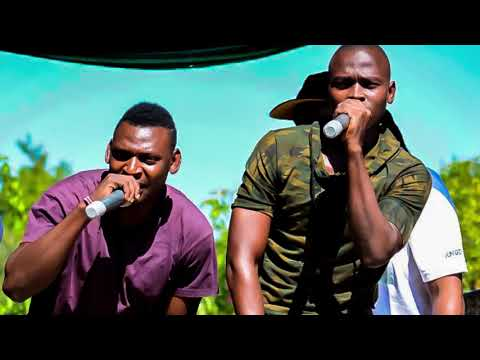 DESPACITO  Swahili and Giriama Version by Sidof ft Pday