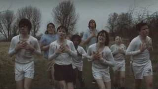Repeat youtube video The Temper Trap - Love Lost [OFFICIAL VIDEO]