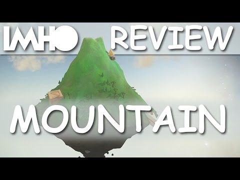 Mountain [Geology Simulator] | #IMHO Review