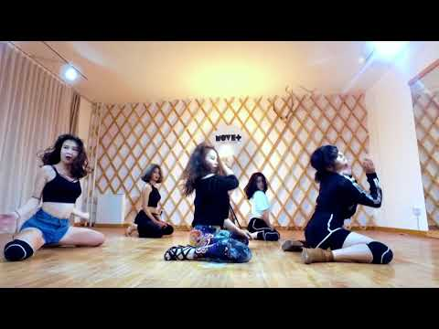 MOVE+ dance Studio || JX RIDERS   Hiccup Feat  Sisterwife || Choreography by Hvslen GS