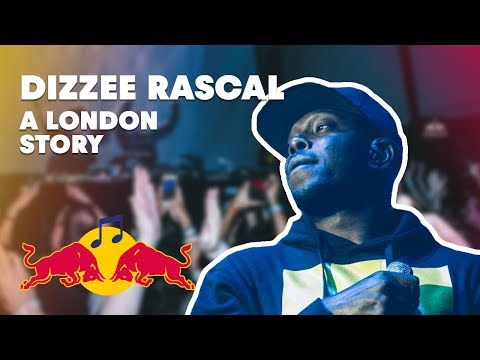 Dizzee Rascal Lecture (London 2016) | Red Bull Music Academy