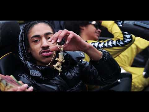 Capo - Young Boss Niggaz ft Slippz And Grind (Offical Music Video)