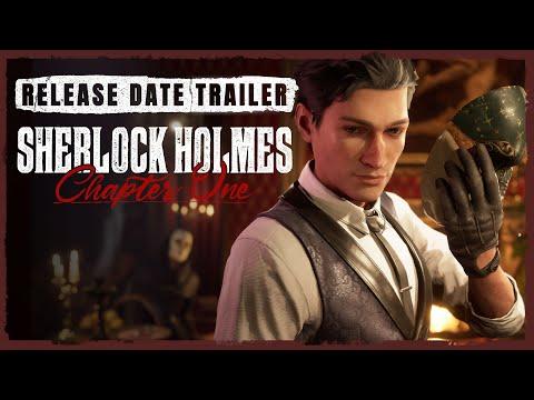 Официально - Sherlock Holmes: Chapter One выходит 16 ноября на Xbox Series X   S, в России ценник ниже многих регионов