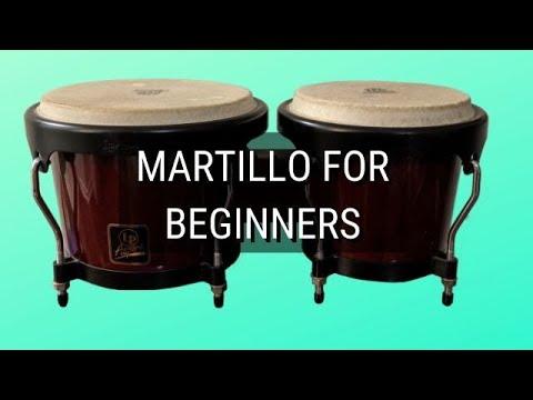Martillo for Beginners