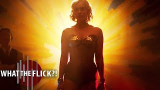 Professor Marston And The Wonder Women - Official Movie Review