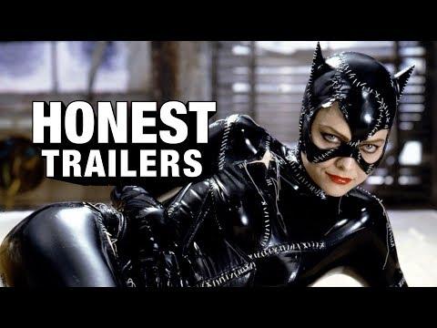 Honest Trailers   Batman Returns