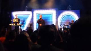 De/Vision - Strange Affection Live in Leipzig im Anker 04.10.2013