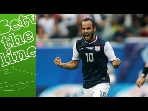 Appreciating Landon Donovan's Greatness | Between the Lines