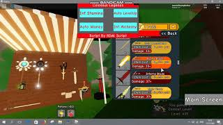 Roblox Colossus Legends Hack Update Gui Fix Auto Level UP/AFK/More