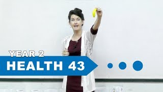 Year 2 Health Education, Lesson 43, Visiting the Doctor for a Checkup