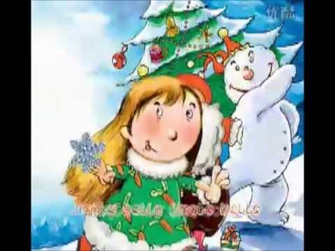 Jingle bells (Chinese version)
