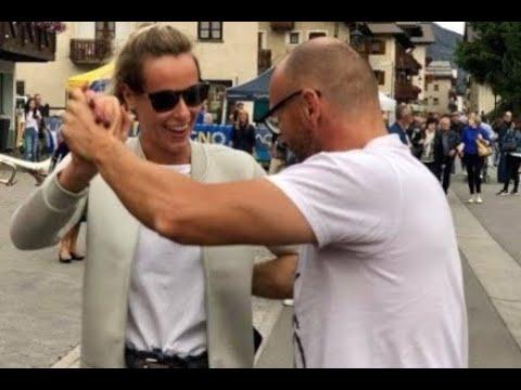 I Musicanti di San Crispino - Livigno 14 Luglio 2018