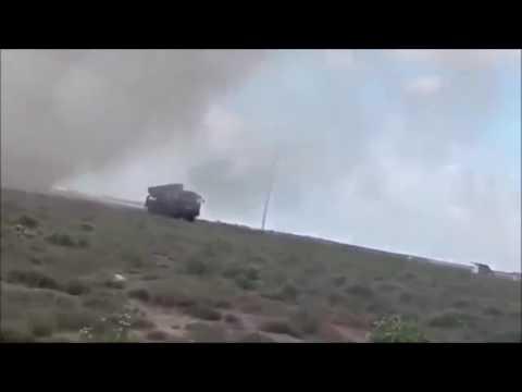 Cebhe xettinde en son atışmalar Mart 2017! Azerbaijani army