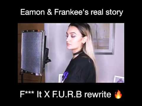 """Go get him back"" truth bout frankee and eamon fuck it"