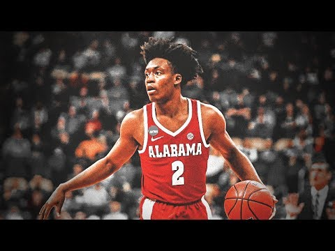 Collin Sexton -
