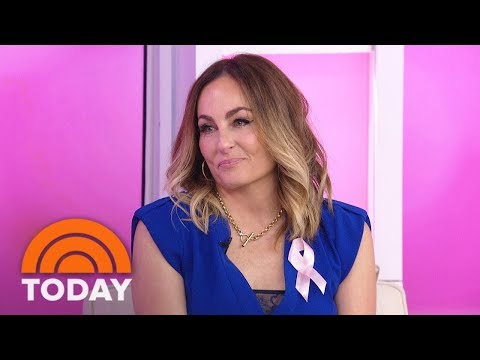 Battling Cancer: Beauty Director Caitlin Kiernan Share Her Tips For Women With Cancer | TODAY