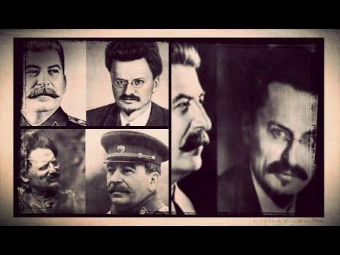 Как сталин захватил власть