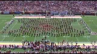 USC Trojan Marching Band · Gonna Fly Now (Theme from Rocky)