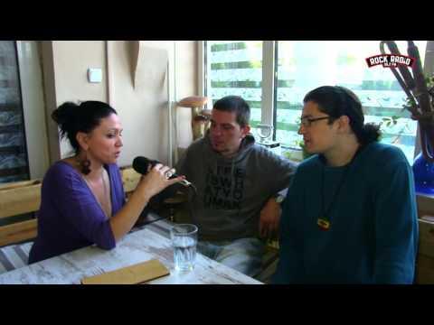ROCK RADIO, Del Arno Bend - INTERVJU
