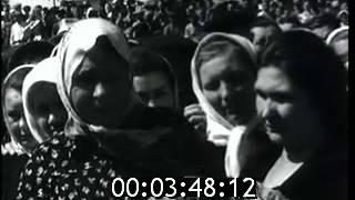 Киножурнал Новости дня / хроника наших дней 1957 № 39