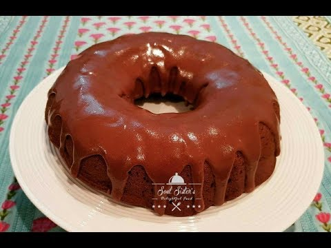 Homemade Chocolate Frosting | Easy Simple And Quick Recipe | Frosting For Cakes Or Cupcakes
