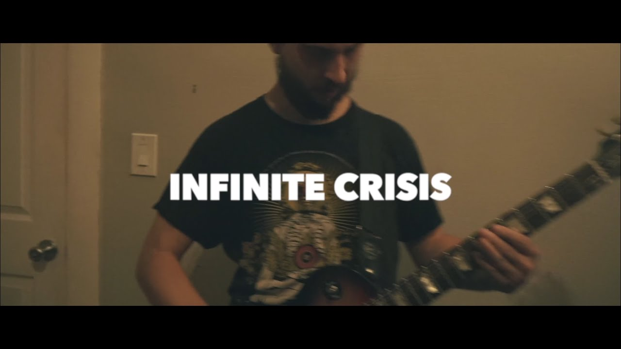INFINITE CRISIS – MR. PICCOLO [OFFICIAL MUSIC VIDEO] (2020) SW EXCLUSIVE