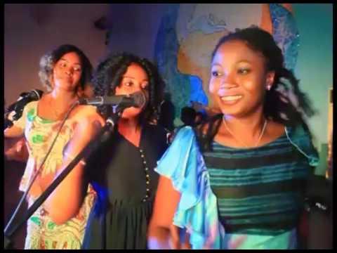Traité Concert de Remerciement M'balou Kanté 2017 Koffi Anane Conakry