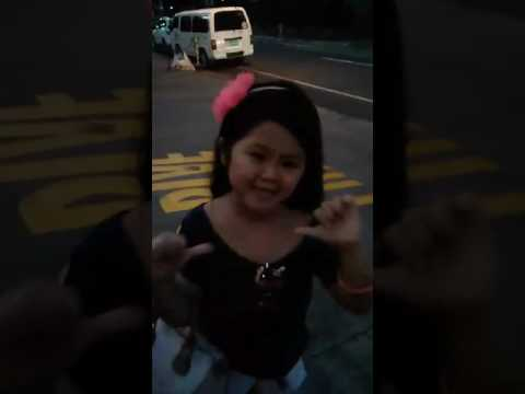 Greeting to ijah ortiaga from going bulilit cast
