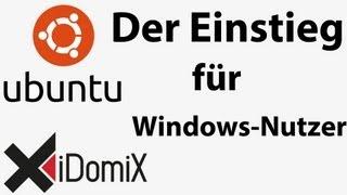 Ubuntu Einführung für Windows Benutzer