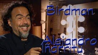 DP/30: Birdman, Alejandro G. Iñárritu