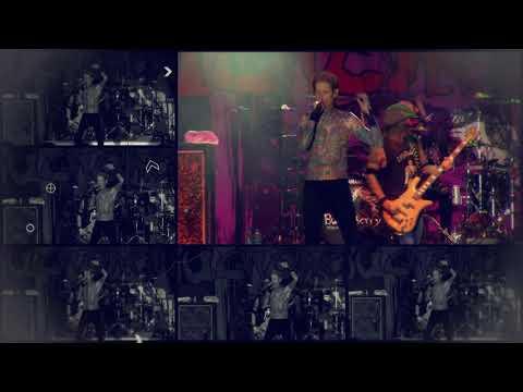 Buckcherry - Gun (Official Video)