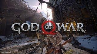 God of War 2018 (40) Synek